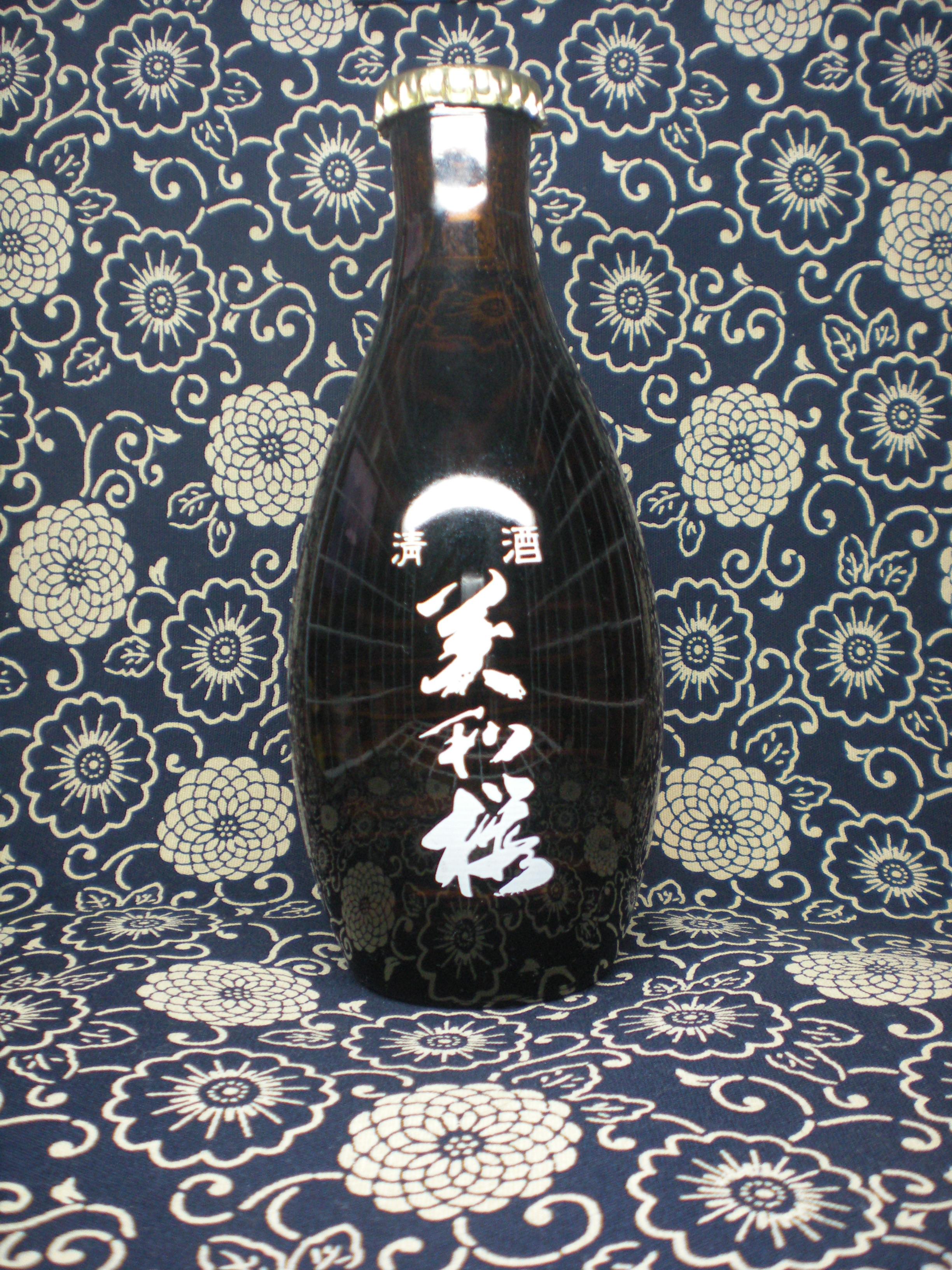 お燗瓶 美和桜(広島)