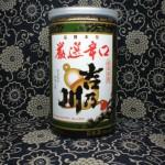 カップ酒 厳選辛口 吉乃川