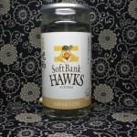 カップ酒 日本盛 晩酌 SoftBank HAWKS