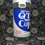カップ酒 SHINKON QT Cup 200