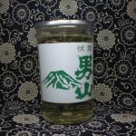 カップ酒 伏見男山