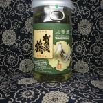 カップ酒 賀茂鶴 上等酒