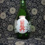 お燗瓶 司牡丹